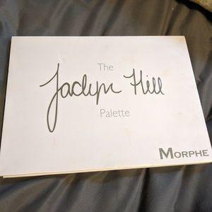 Jaclyn Hill x Morphe pallet